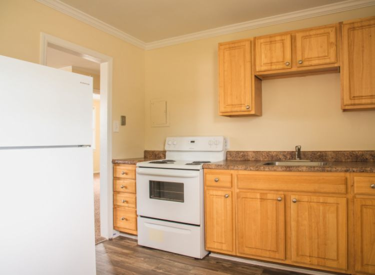 Upgraded Kitchen - Option B